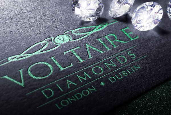 Voltaire Diamonds